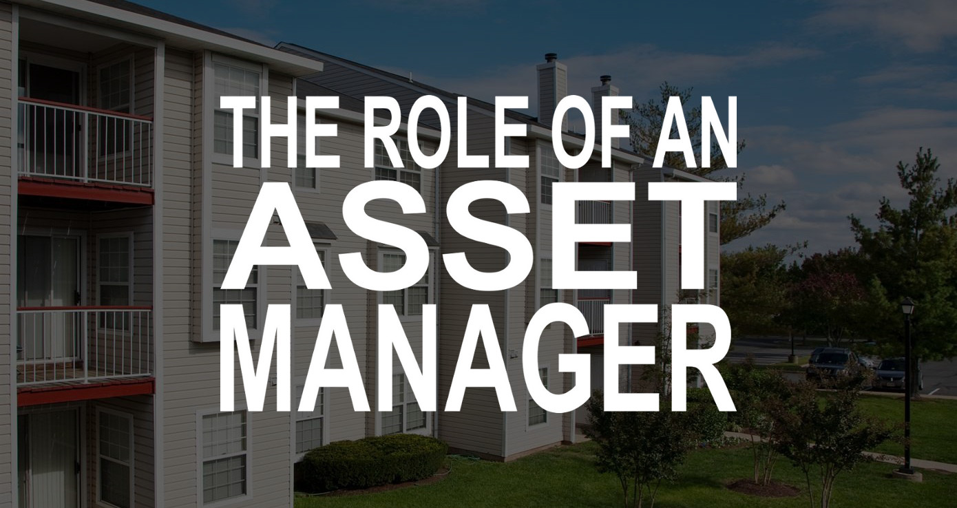 In the Commercial Real Estate industry, an Asset Manager is the equivalent of a CEO in other types of businesses. Here's a review of the what that role entails, how it differs from Property Management, and what it takes to this successfully.