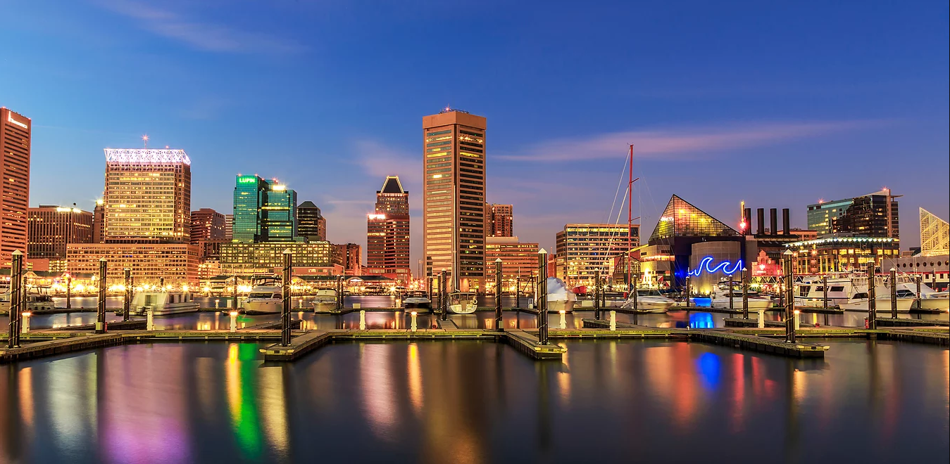 Despite the tumultuous times of the COVID-19 Pandemic, Baltimore's multifamily market has demonstrated its resilience and is on pace to rebound well. In this article we dig into Baltimore's stats as reported by various leading industry data providers.