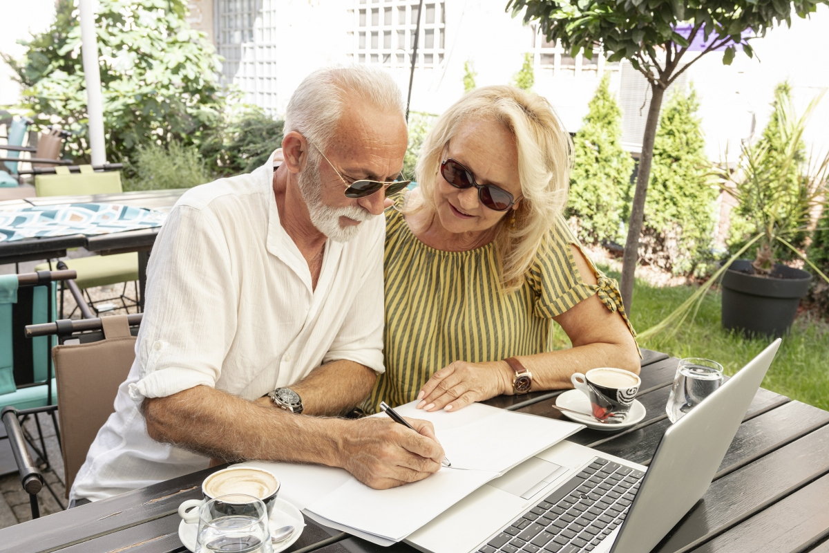 According to a recent study, the majority of Americans rely on social security, pension plans, and investment accounts as sources of retirement income, with real estate being one of the least popular choices. There are several reasons, however, why retirees may want to take a second look at investing in rental properties, especially multifamily.