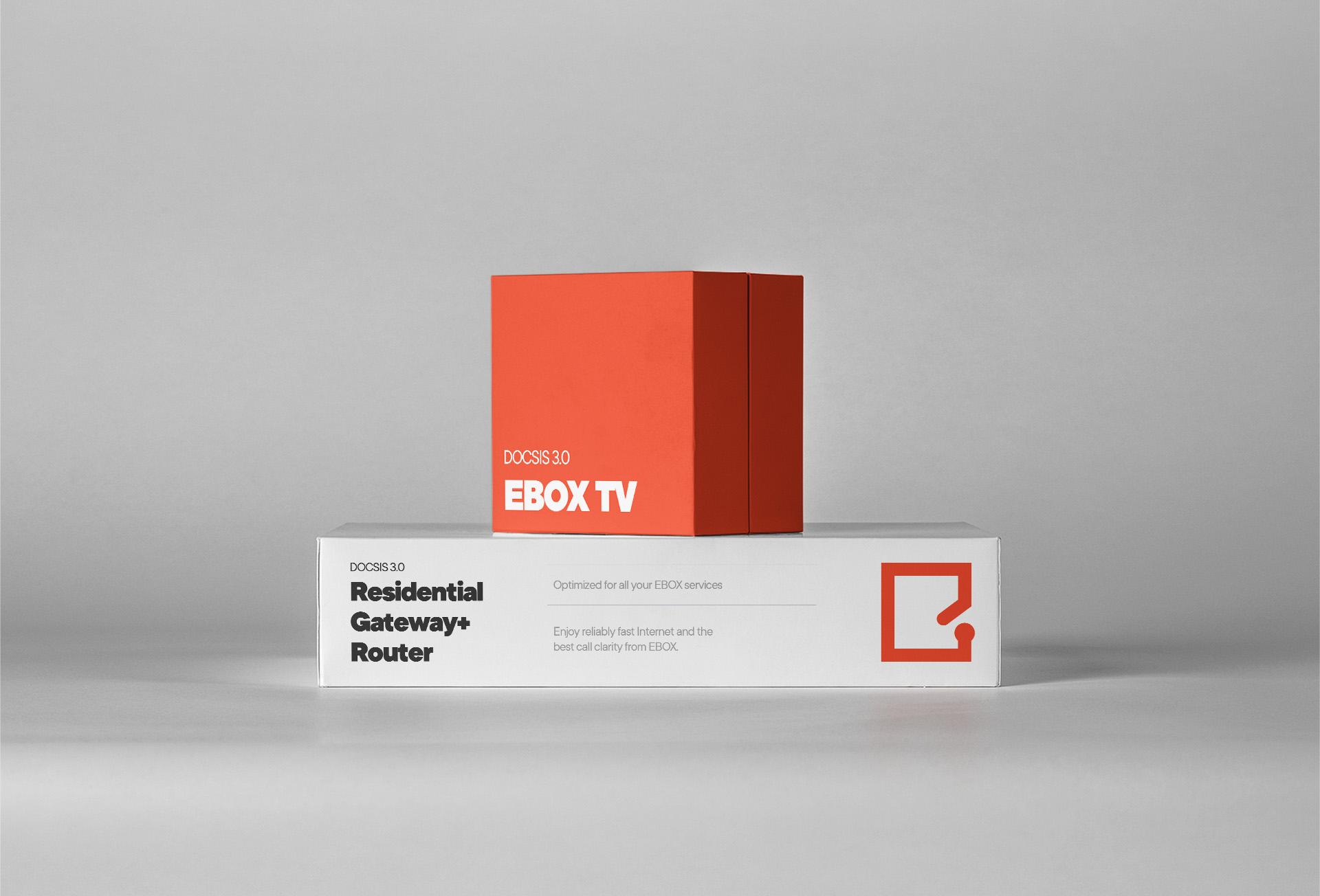 EBOX Packaging