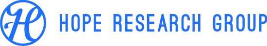 Hope research group logo