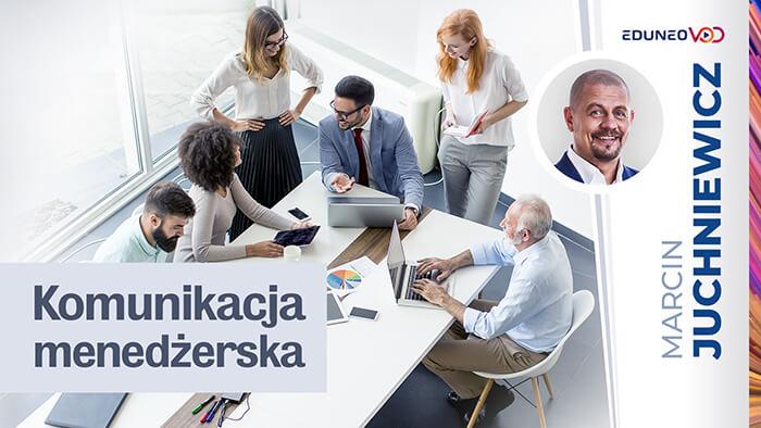 Fundamenty komunikacji menedżerskiej cz.1