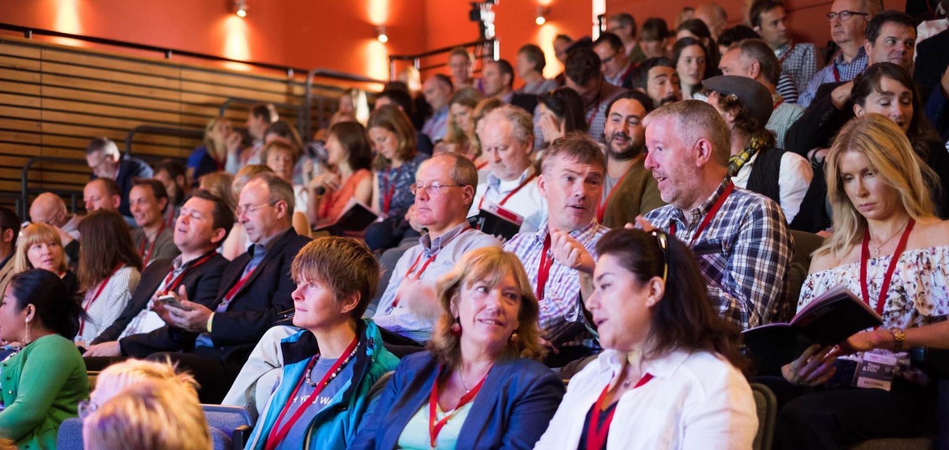 TEDxTruro 2016