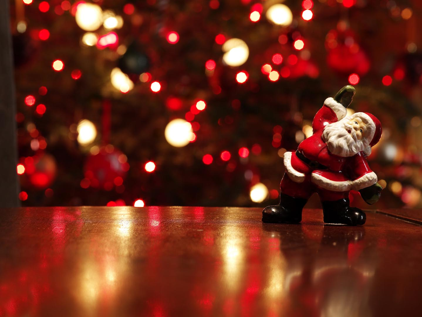 Marketing Through Feeling & Emotion at Christmas