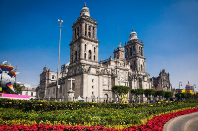 Mexico: The Shorter Option
