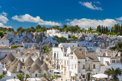 Southern Italy: Trulli Marvellous