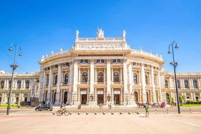 Vienna to Paris