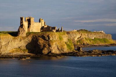 Scottish Castles - Part 2