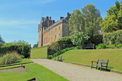 Scottish Castles - Part 1