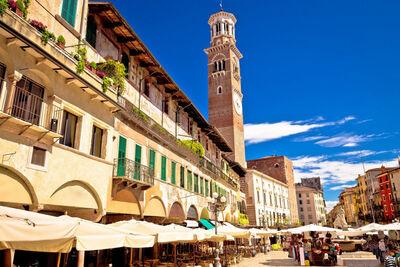 Italy: Coast to Coast
