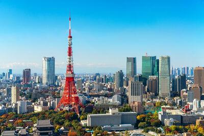 Rio to Tokyo
