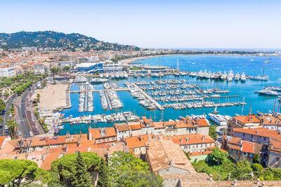 France: Coast to Coast