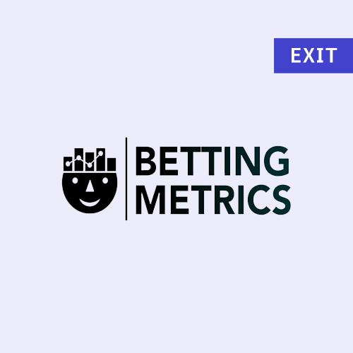bettingmetrics logo