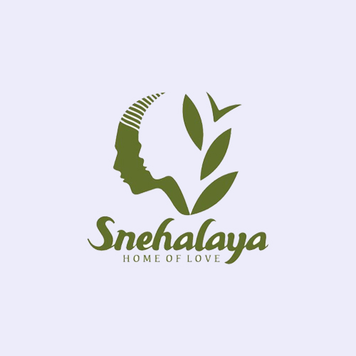 Snehalaya logo