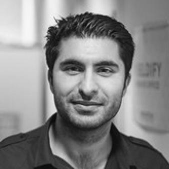 Jay Radia is an Advisor to RLC Ventures
