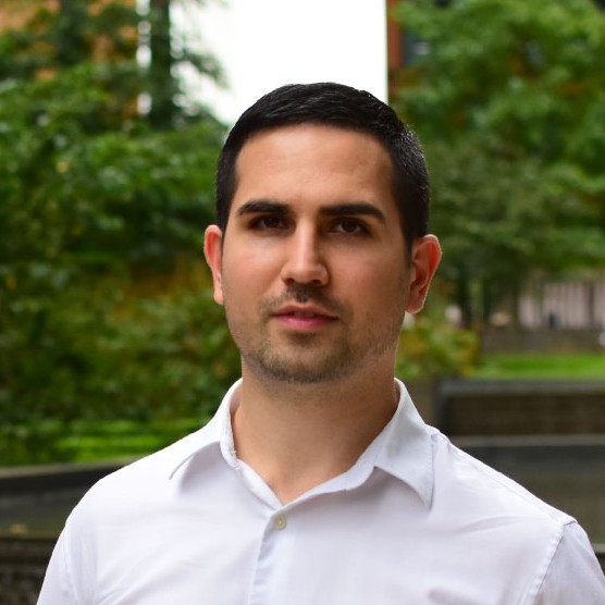 Omar Quraishi, CEO and Co-Founder of Workscope