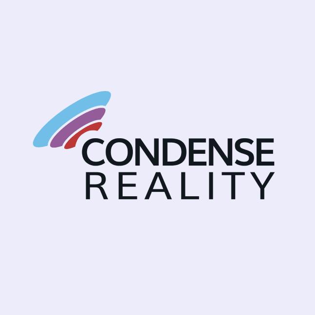 Condense Reality logo
