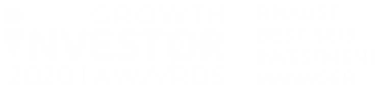 Growth Investor Awards RLC Ventures Best SEIS Investment Manager