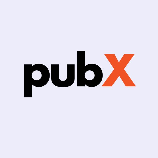 PubX Logo