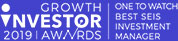 RLC One to Watch Best SEIS Manager at Growth Investor Awards