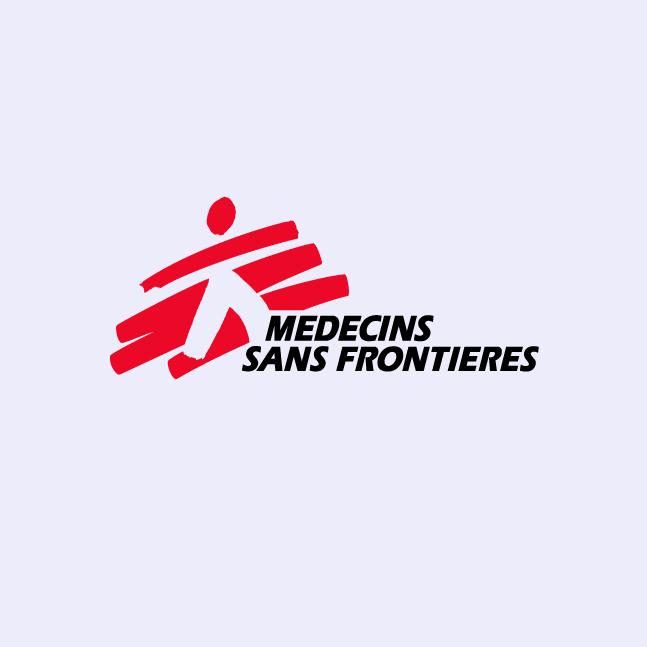 Medics without Borders logo