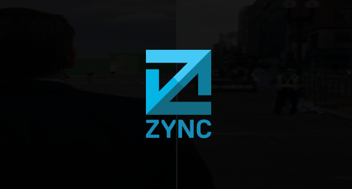 Zync logo