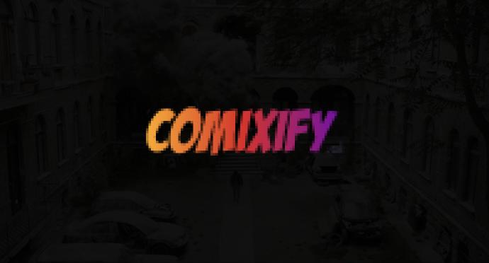 Comixify logo