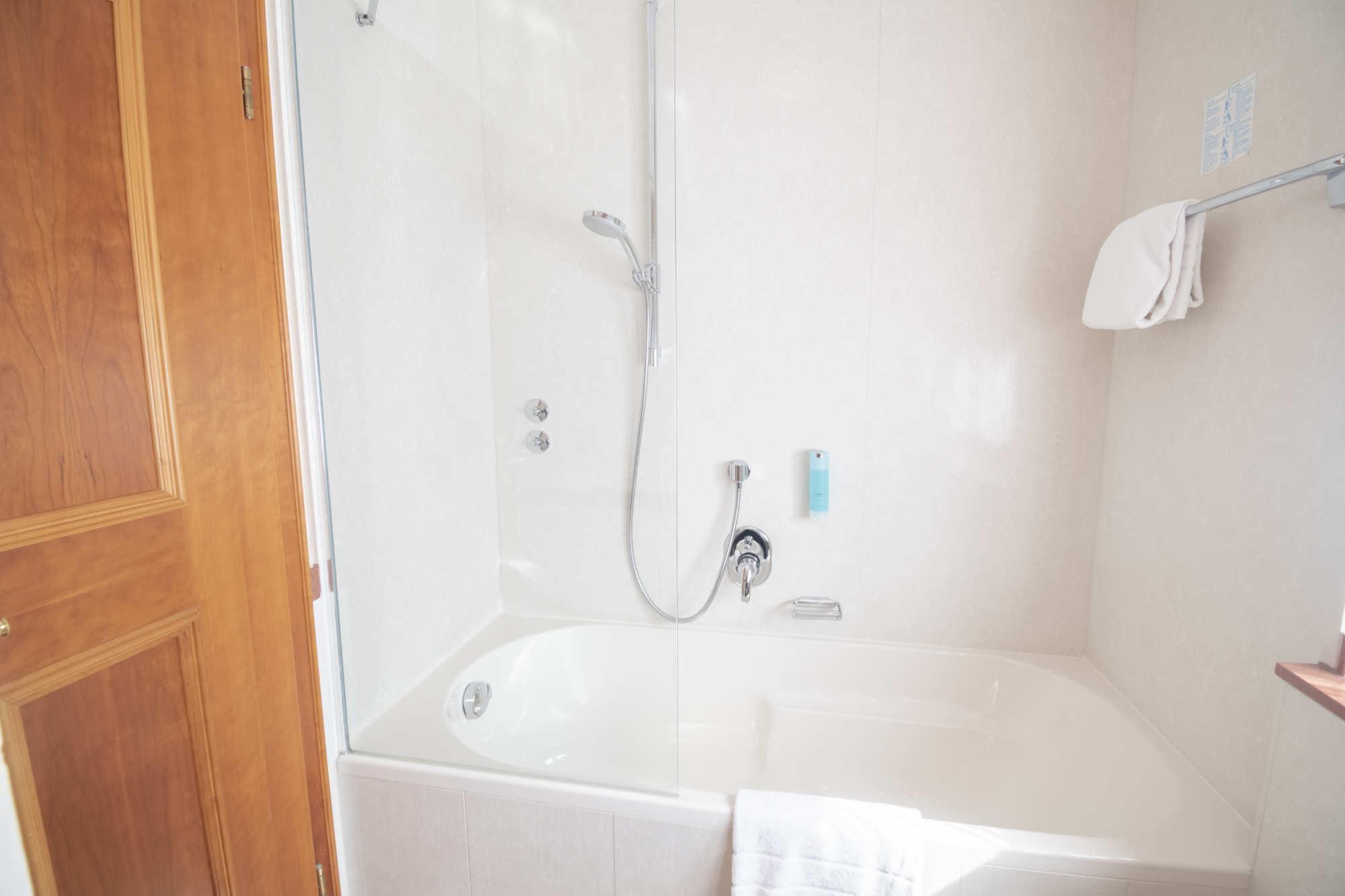 Einzelzimmer Superior Bad