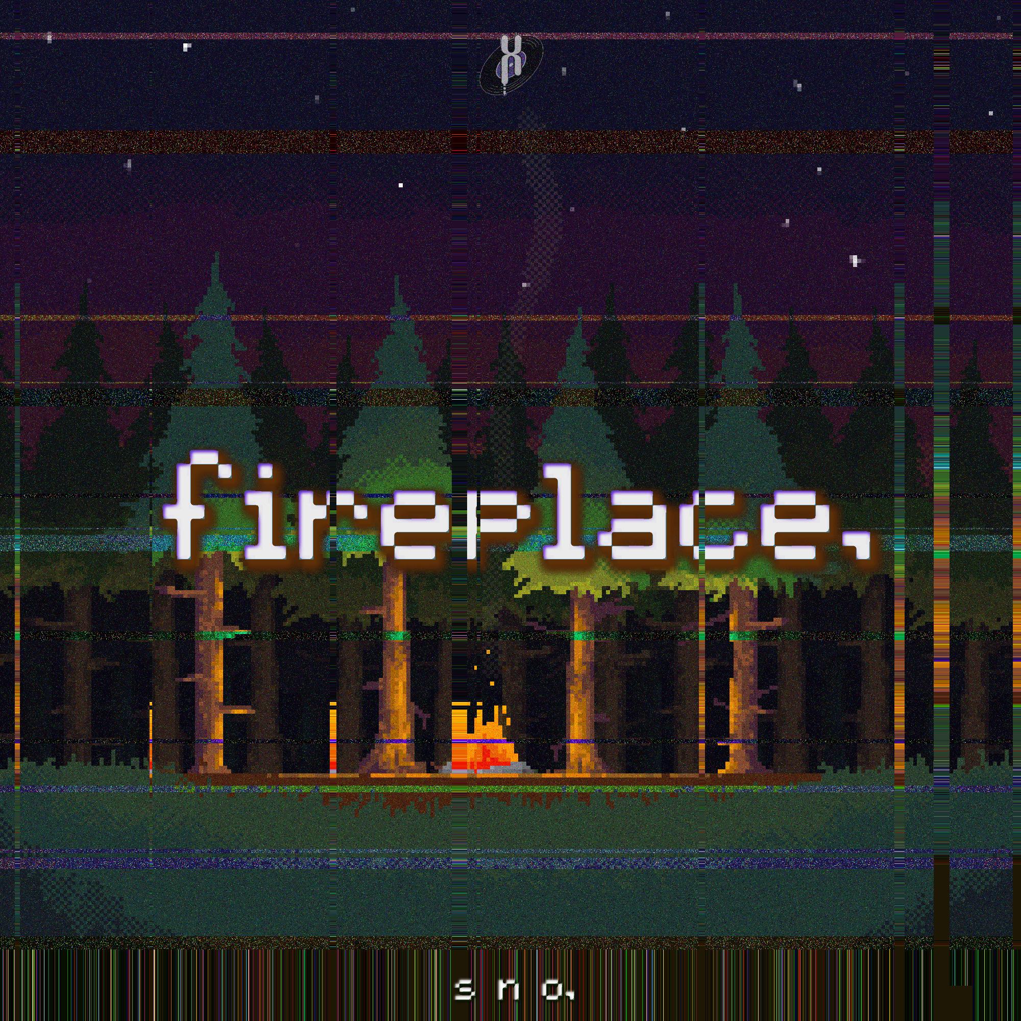 Fireplace album cover