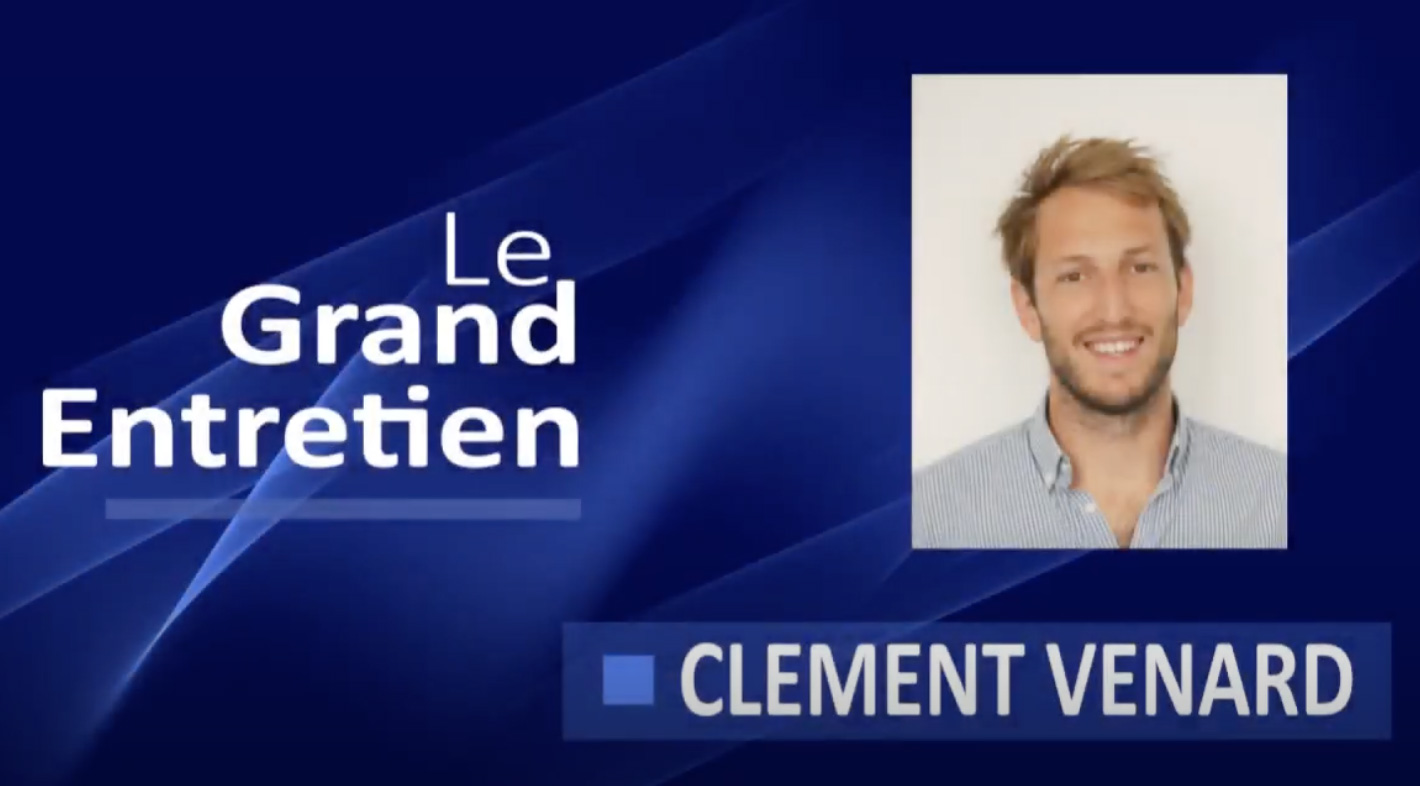 Interview de MonSenior dans l'émission Le Grand Entretien