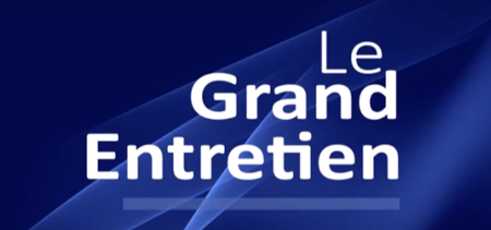 Logo Le Grand Entretien