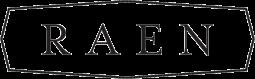RAEN Logo - Apparel CRM