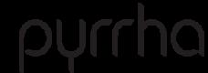 PYRRHA Logo - Apparel CRM