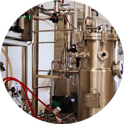 Industrial Mycofactory