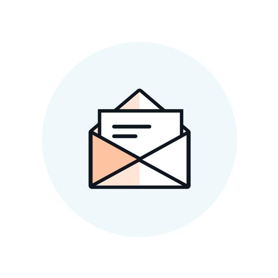 Email Sponsorship