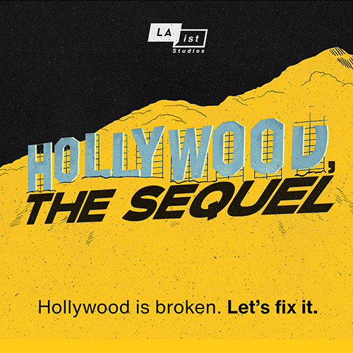 Hollywood The Sequel Podcast