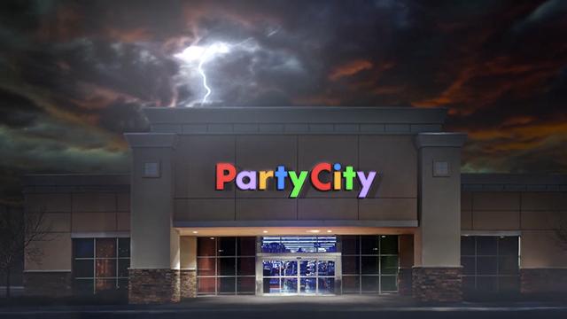 Party City: It's Alive