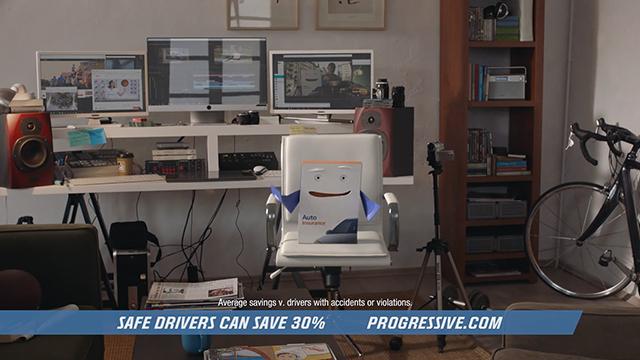 Progressive: Box | VLOG