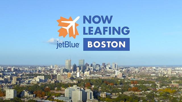 JetBlue: Now Leafing