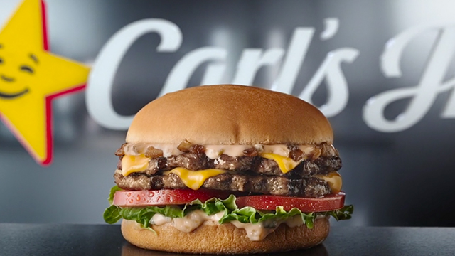 Carl's Jr.: Charboiled Double Deals | BEEP