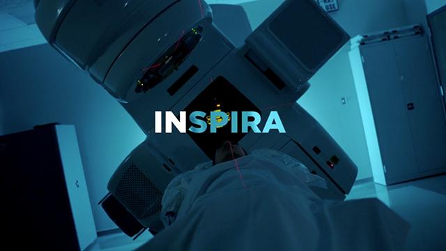 Inspira: Network