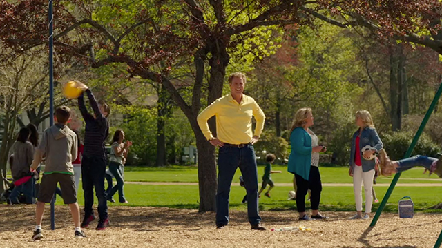 "Daddy's Home 2: ""Tetherball"" Breakdown"