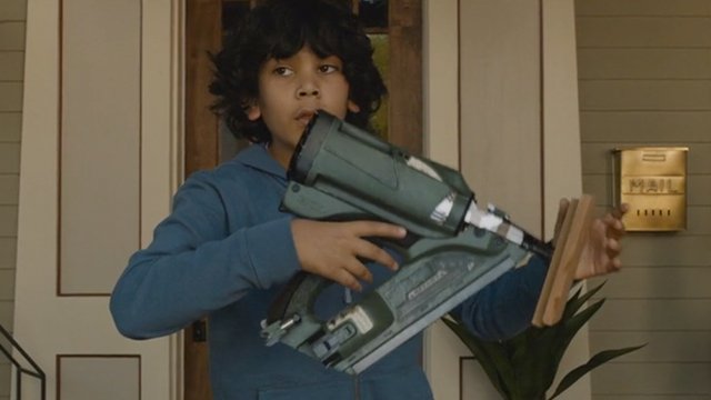 "Instant Family: ""Nail Gun"" Breakdown"