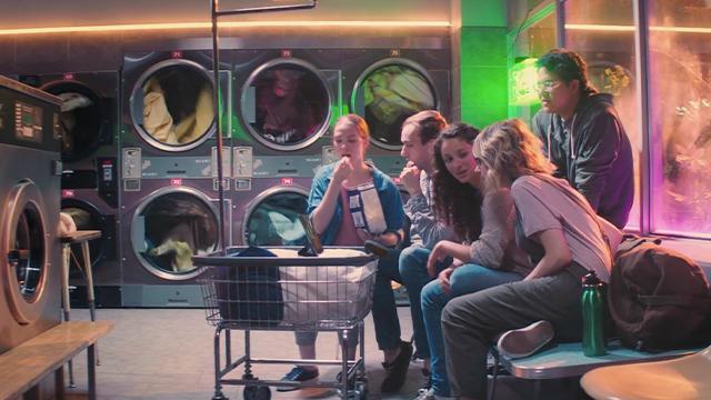 BOSE®: Laundry Day