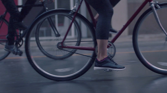 BOSE®: Cyclist