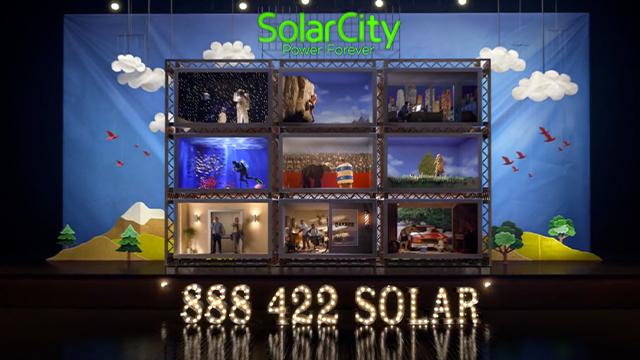 Solar City: Those Who Go Solar