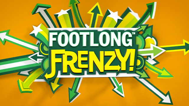 Subway: Footlong Frenzy