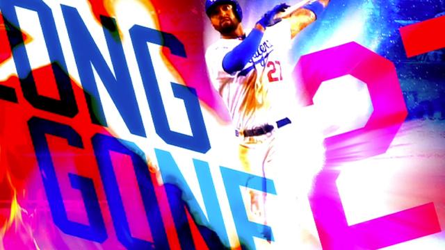 MLB: I Play - Kemp