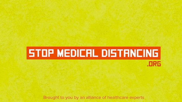 Care Consortium: Stop Medical Distancing