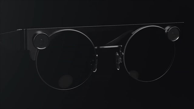 What are Spectacles 3?